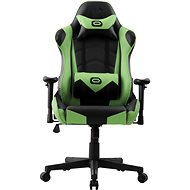Odzu Chair Speed Pro Green - Gaming Stuhl