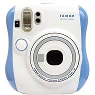 Fujifilm Instax Mini 25 Instant Camera Blau - Sofortbildkamera