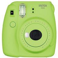 Fujifilm Instax Mini 9 Lime Green - Sofortbildkamera