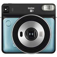 Fujifilm Instax Square SQ6 blau - Sofortbildkamera