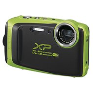 Fujifilm FinePix XP130 Grün - Digitalkamera