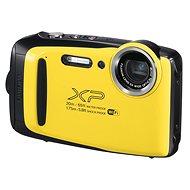 Fujifilm FinePix XP130 Gelb - Digitalkamera
