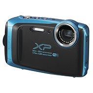 Fujifilm FinePix XP130 Blau - Digitalkamera