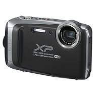 Fujifilm FinePix XP130 Grau - Digitalkamera