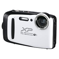 Fujifilm FinePix XP130 Weiß - Digitalkamera