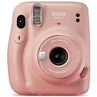 Fujifilm Instax Mini 11 Lachs - Sofortbildkamera