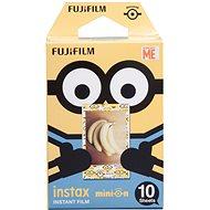 Fujifilm Instax mini Minions DMF 10 Seiten - Fotopapier