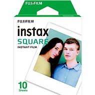 Fujifilm Instax Square film 10 fotografií - Fotopapier