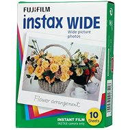 Fujifilm Instax Widefilm -10 Fotos - Fotopapier