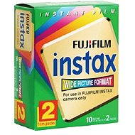 Fujifilm Instax widefilm 20 Fotos - Fotopapier