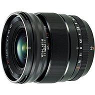 Fujifilm Fujinon XF 16 mm F/1.4 WR - Objektiv