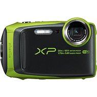Fujifilm FinePix XP120 Grün - Digitalkamera