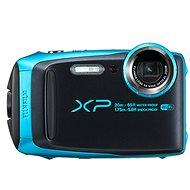 Fujifilm FinePix XP120 Hellblau - Digitalkamera