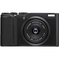 FUJIFILM FinePix XF10 schwarz - Digitalkamera