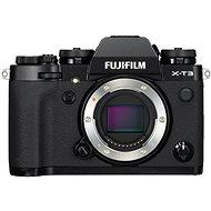 Fujifilm X-T3 Body schwarz - Digitalkamera