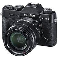 Fujifilm X-T30 + XF 18-55 mm - Digitalkamera