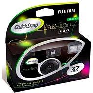 Fujifilm QuickSnap Fashion 400/27 - Einwegkamera