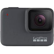 GOPRO HERO7 Silber - Digitalkamera