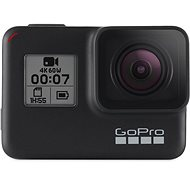 GOPRO HERO7 Schwarz - Digitalkamera