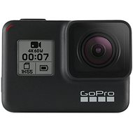 GoPro HERO7 Black - Outdoorkamera