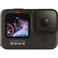GoPro HERO9 SCHWARZ - Outdoor-Kamera