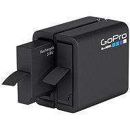 GOPRO Dual-Ladegerät Hero4 - Ladegerät