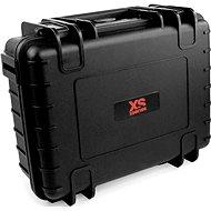 XSORIES Big Black Box DIY für GoPro Actioncams - Schwarz - Koffer