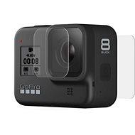 GoPro Tempered Glass Lens + Screen Protectors (HERO8 Black) - Schutzglas