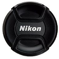 Nikon LC-95, Objektivdeckel - Objektivkappe