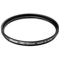 Nikon filtr NC 55mm - Neutraler Filter