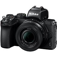 Nikon Z50 + 16-50 mm - Digitalkamera