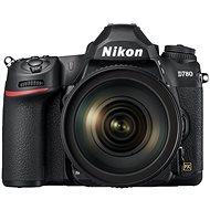 Nikon D780 + 24-120 mm VR - Digitalkamera
