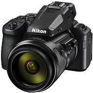 Nikon COOLPIX P950 schwarz - Digitalkamera