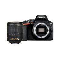 Nikon D3500 schwarz + 18-140mm VR - Digitalkamera