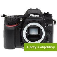 Nikon D7200 - Digitale Spiegelreflexkamera