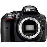 Nikon D5300 + Objektiv 18-105 mm AF-S VR - Digitale Spiegelreflexkamera