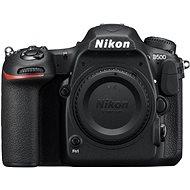 Nikon D500 (ohne Objektiv) - Digitale Spiegelreflexkamera