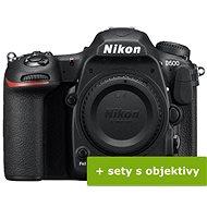 Nikon D500 - Digitale Spiegelreflex-Kamera