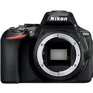 Nikon D5600 schwarzes Gehäuse - Digitale Spiegelreflexkamera