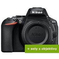 Nikon D5600 - Digitale Spiegelreflexkamera