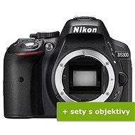 Nikon D5300 - Digitale Spiegelreflexkamera