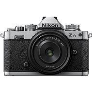 Nikon Z fc + 28 SE - Digitalkamera