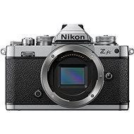 Nikon Z fc-Gehäuse - Digitalkamera
