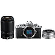 Nikon Z fc + 16-50 VR + 50-250 VR - Digitalkamera