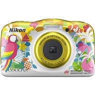 Nikon COOLPIX W150 Rucksack Kit Digitale Kompaktkamera Hawai - Kinderkamera