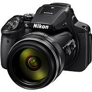 Nikon COOLPIX P900 - Digitale Kompaktkamera