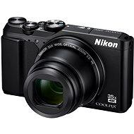 Nikon COOLPIX A900 Schwarz - Digitalkamera