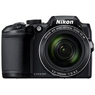 Nikon COOLPIX B500 Schwarz - Digitalkamera