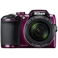 Nikon COOLPIX B500 Lila - Digitalkamera