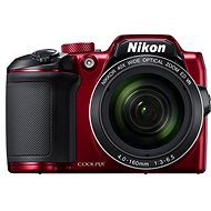 Nikon COOLPIX B500 Rot - Digitalkamera